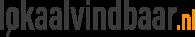 Lokaalvindbaar.nl Logo